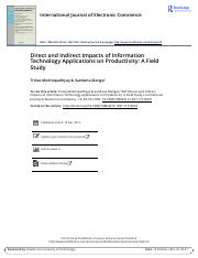 Direct-and-Indirect-Impacts-of-Information-Technology-Applications-on-Productivity-A-Field-Study.pdf