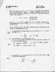 Midterm 1 Fall 2002 Solutions