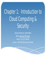 Chapter 1 Securing The Cloud.pptx