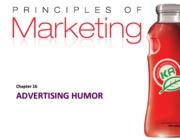 Advertising Humor Effects