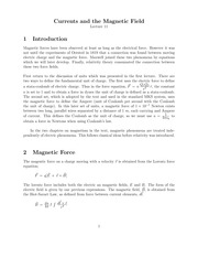 Lecture 11 on Mathematical Methods 1