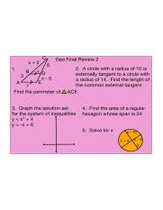 GEO final review problems 2.pdf