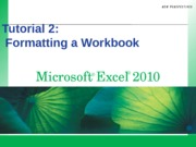 Excel 2010.02