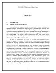 MECE3245 Materials Science Lab 2-Fatigue(2).pdf