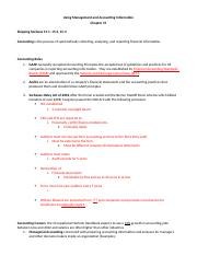 Chapter 15-Accounting Notes for Students.docx