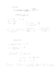 Math 122 Test 1 Fall 2006 Answers