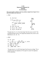 E_245_Homework_Assignment_6_Chapter_5_6th_Edition_Solutions_Problems_45_47_51_53