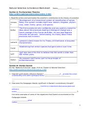 33 Communities And Biomes Worksheet Answers   Worksheet ...