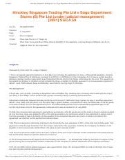 Hinckley Singapore Trading Pte Ltd v So...S) Pte Ltd (under judicial management).pdf