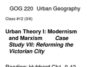 class_12_student_version_urban_theory_i_modernism_and_marxism