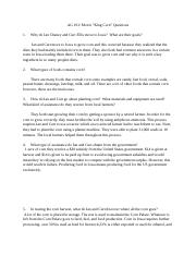 "AG 101_ Movie ""King Corn"" Questions.docx"
