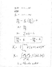 9_15_Microcanonical_and_Canonical_Ensembles  Lecture Note