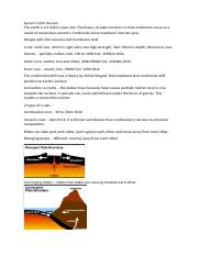 Dynamic earth revision.docx