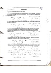 IENG 220 Pre Determined  Time Systems Homework