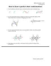 How to draw a perfect chair conformation.pdf