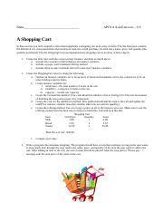 ch6_lab_6-5_shopping_cart_-_revised
