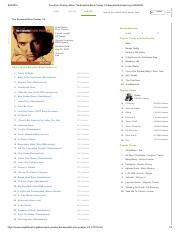 Free Elvis Presley album The Essential Elvis Presley 3