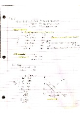 All Statistics intro notes