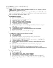BUSA 2105 Chapter 8 Key terms and checklist