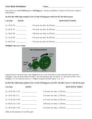 Gear Ratio Worksheet.doc - Gear Ratio Worksheet Name Gear ...
