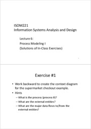 ISOM221+Lecture+6+-+Process+Modeling+I+Solutions