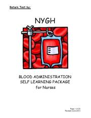 files%5CCONTENT_Day_3%5CBlood Admin Learning Package%5CBlood admin learning package, 2012