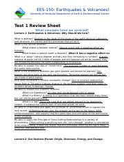 EES-150_Review for Exam 1-S16.docx