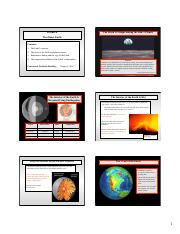 Mass extinction essay