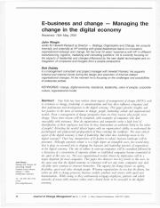 E-business and change.pdf