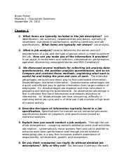 Bryan_Porter_Module2-DiscussionQuestions Job Specific Skills.doc