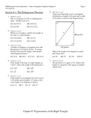 mat117 week 9 dq 5 What role do radical numbers play in your current or future profession provide a specific example and relate your discussion to your classroom learning this week.