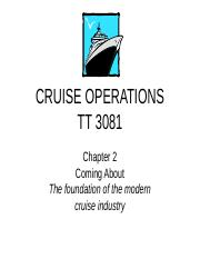 Cruise Ops CH 2 slides.ppt