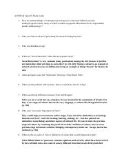 Anthro Study Guide_ Quiz 5.docx