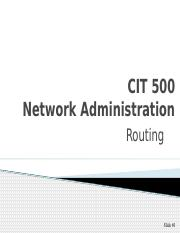 Networking - Routing.pptx