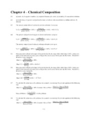 Ans_PS04_121 S11_Complete - Chemistry 121 Mines Spring 2011 Answer ...