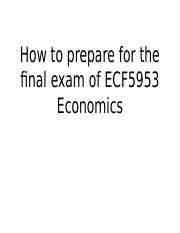 How to prepare for the final exam of.pptx