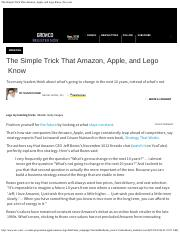 The Simple Trick That Amazon, Apple, and Lego Know  Inccom.pdf