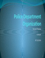 Police Department Organization.pptx