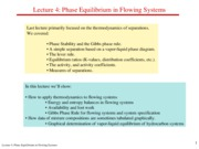 Lecture4-FlowingSystems