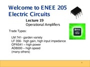 ENEE205 Fall2013 Lecture16 Gomez