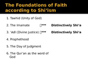 Class+10+-+Shi_ism+-+Introduction+to+Islam