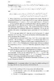 College Algebra Exam Review 256