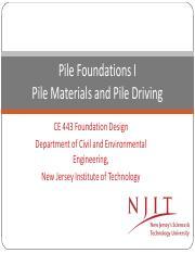 Pile Design and Construction Practice - M J Tomlinson pdf