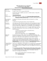 TCR105syllabus-fall11(1)