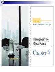 Ch.+5Managing+in+the+Global+Arena.ppt