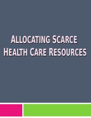 9- Allocating Scarce Resources.ppt