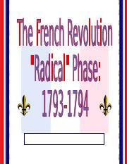FrenchRevolution-2edited2017.ppt