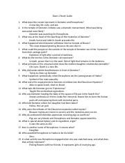CL 222 Study Guide Test 2 .docx