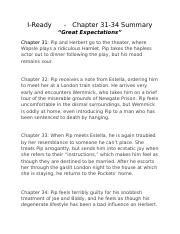 I-Ready Chapter 31-34 Summary.docx