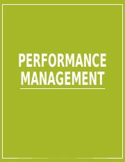 PERFORMANCE MGT.ppt